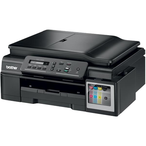 BROTHER DCP-T700W A4 ink-tank MFP, USB, WiFi, ADF