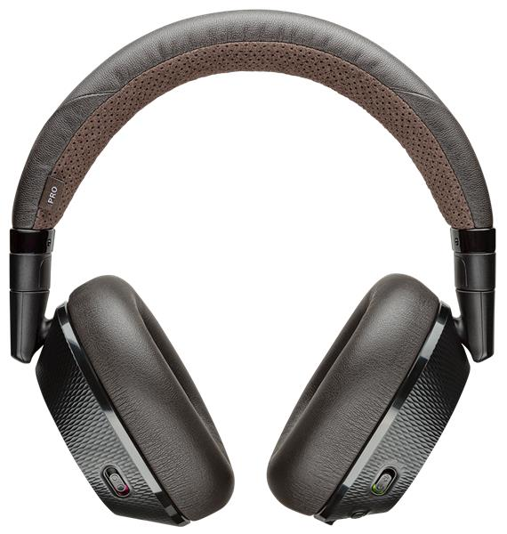 Plantronics Backbeat PRO 2 stereo headset, bluetooth v 4.0, čierny