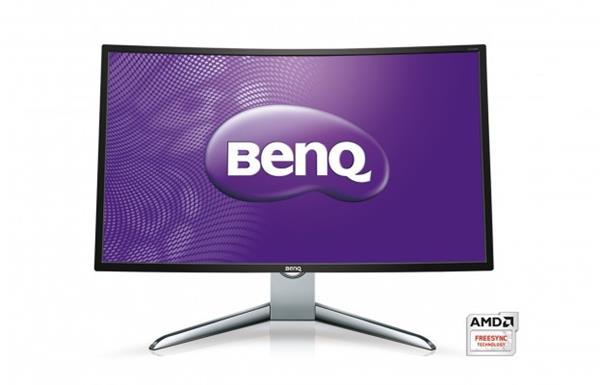 BenQ EX3200R 32