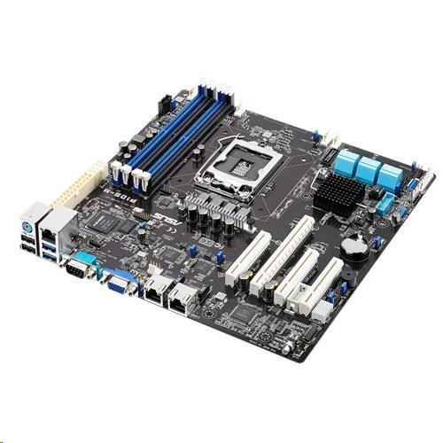 ASUS Serverboard P10S-M soc.1151 C232 DDR4 uATX 2x GL