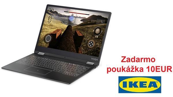 Lenovo Yoga A12 x5-Z8550 2.4GHz 12