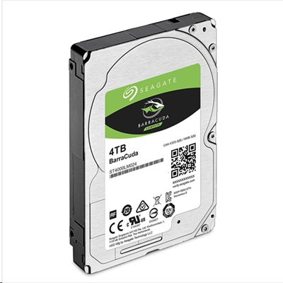 Seagate Mobile BarraCuda 2,5