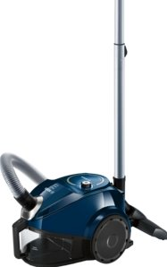BOSCH_SensorBagless™ Technology,tr.A energ.účin.,SensorControl, farba: modrá