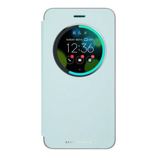 ASUS ochranné púzdro VIEW FLIP COVER pre ZenFone 3 modré ( ZE520KL)