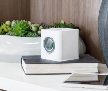 Ubiquiti AmpliFi High Density Home WiFi Router