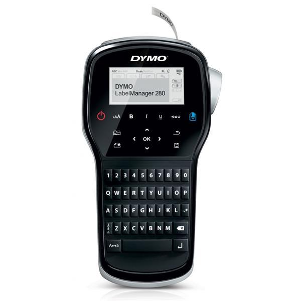 DYMO LM 280 tlačiareň štítkov