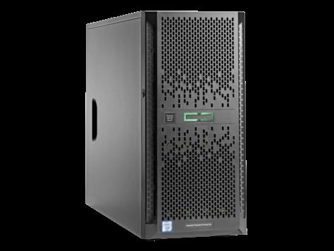 HP ProLiant ML150 G9 E5-2620v4 16GB-R H240 Hot Plug 8SFF SAS 900W Perf Svr
