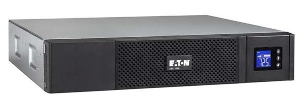 EATON UPS 1/1fáza, 1000VA - 5SC 1000IR, 8x IEC, USB, Line-interactive, Rack