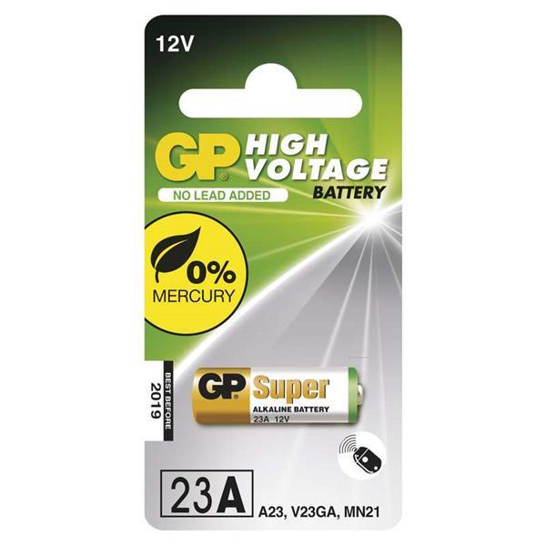 GP batéria alkalická špeciálna 23AF