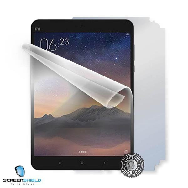 Screenshield XIAOMI MiPad 2 - Film for display + body protection