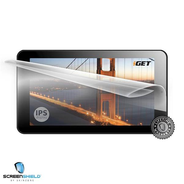 Screenshield IGET Smart S72 - Film for display protection