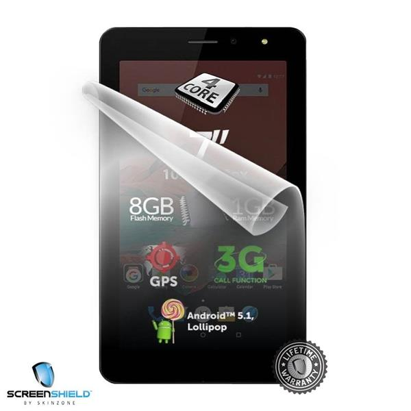 Screenshield ALLVIEW AX501Q - Film for display protection