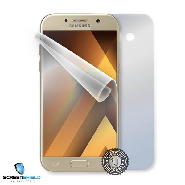 Screenshield SAMSUNG A520 Galaxy A5 (2017) - Film for display + body protection