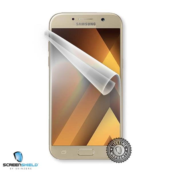 Screenshield SAMSUNG A520 Galaxy A5 (2017) - Film for display protection