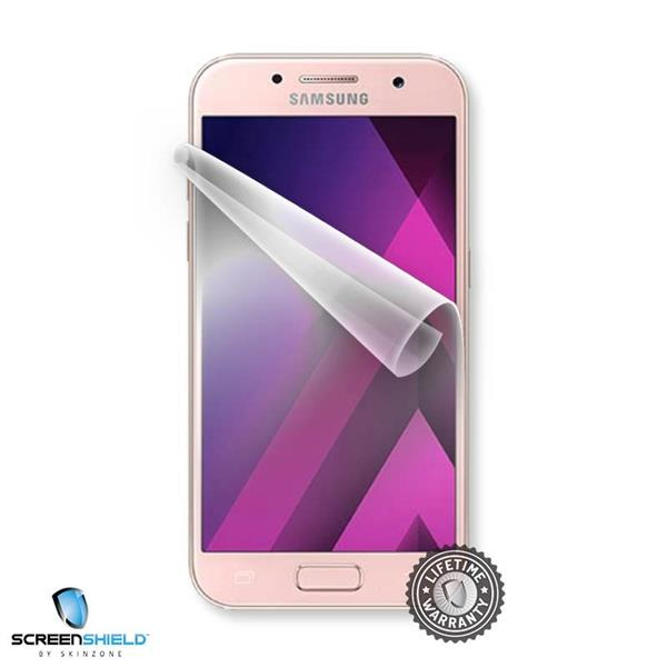 Screenshield SAMSUNG A320 Galaxy A3 (2017) - Film for display protection