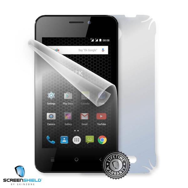 Screenshield STK Storm 2E Plus - Film for display + body protection
