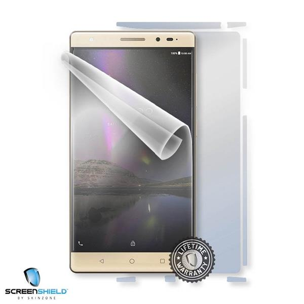 Screenshield LENOVO PHAB2 Pro - Film for display + body protection