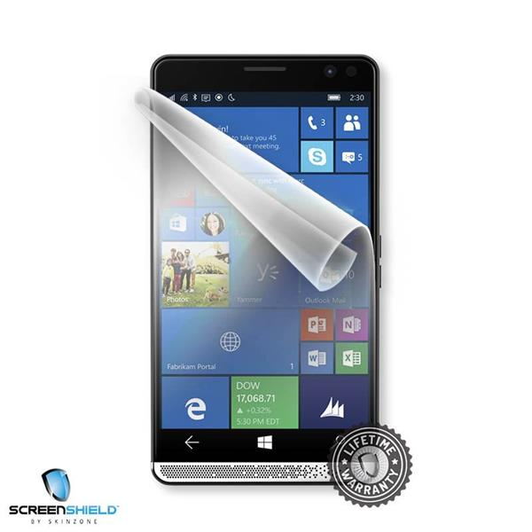 Screenshield HP Elite x3 - Film for display protection