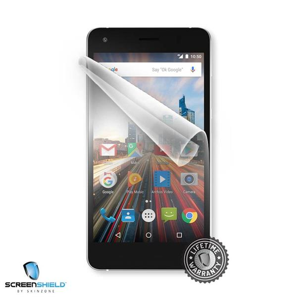Screenshield ARCHOS 5Of Helium Lite - Film for display protection