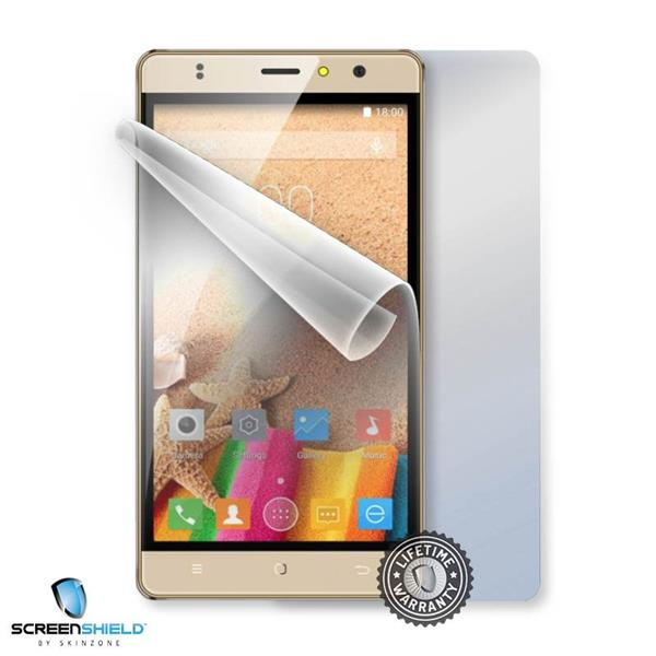 Screenshield ZOPO Color F2 - Film for display + body protection