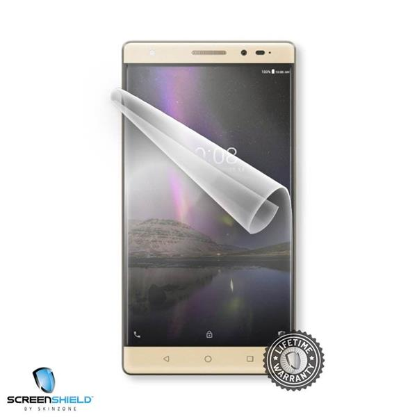 Screenshield LENOVO PHAB2 Plus - Film for display protection