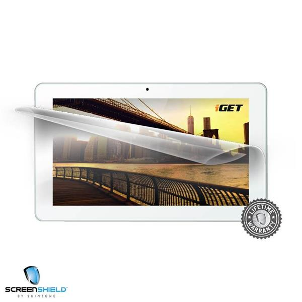 Screenshield IGET Smart S100 - Film for display protection