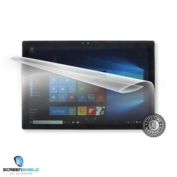 Screenshield MICROSOFT Surface Pro 4 - Film for display protection