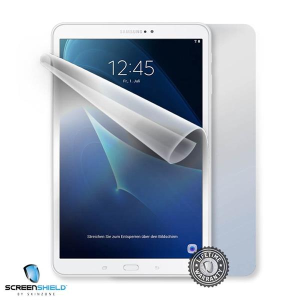 Screenshield SAMSUNG T580 Galaxy Tab A 6 10.1 - Film for display + body protection