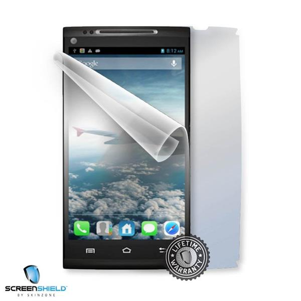 Screenshield HYUNDAI Cyrus HP5080 - Film for display + body protection