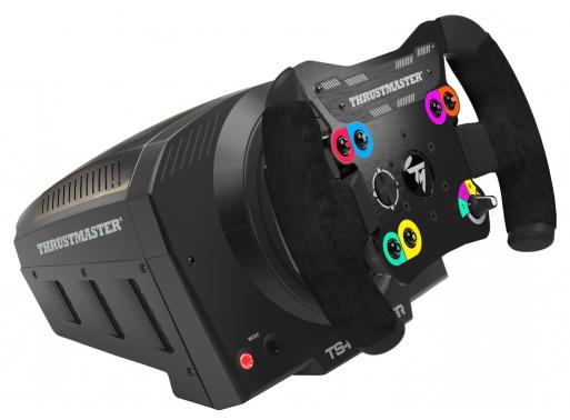 Thrustmaster volant vrátane základne TS-PC Racer pre PC (2960785)