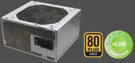 Zdroj 750W, SEASONIC SSP-750RT 80PLUS Gold