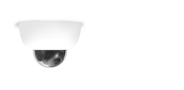 Meraki MV21 Cloud Managed Indoor HD Dome Camera