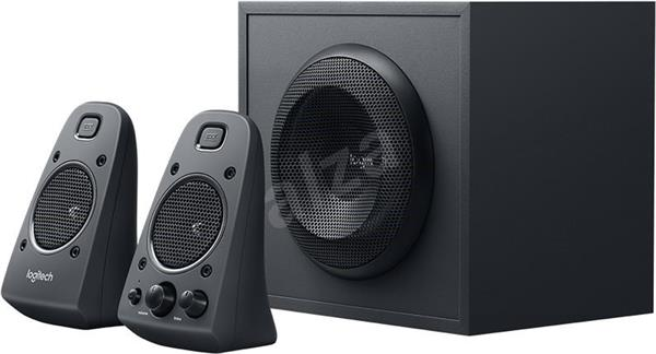 Logitech® Z625 Powerful THX® Sound - EU