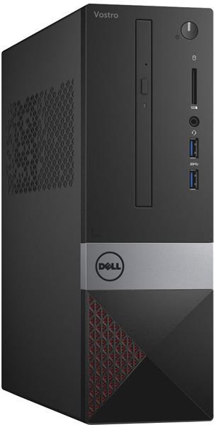Dell Vostro 3268 SFF G4560 4GB 500GB DVDRW WLAN+BT W10P(64bit) 3Y NBD