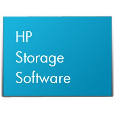 HPE SV3200 Advanced Data Services E-LTU