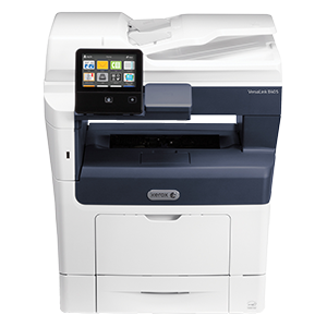 Xerox VersaLink B405 CB MFP 45str. tlac/kopirka/scaner/fax GLan duplex A4