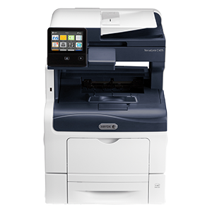 Xerox VersaLink C405 color MFP 35str/min, kopírka, skener, fax, 1GHzDUPLEX, NET A4