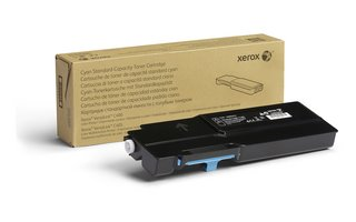 Xerox CYAN HIGH CAPACITY TONER CARTRIDGE pre VERSALINK C400/C405 4.8K