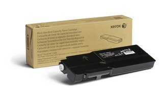 Xerox BLACK EXTRA HIGH CAPACITY TONER CARTRIDGE pre VERSALINK C400/C405 10.5K