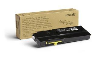 Xerox YELLOW EXTRA HIGH CAPACITY TONER CARTRIDGE pre VERSALINK C400/C405 8K