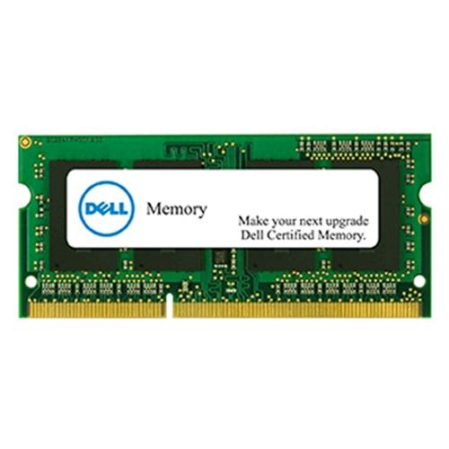 Dell 8GB Certified Memory Module - DDR3 UDIMM 1600MHz NON-ECC