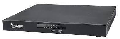 VIVOTEK ND9541 32 kanalove záznamové zariadenie