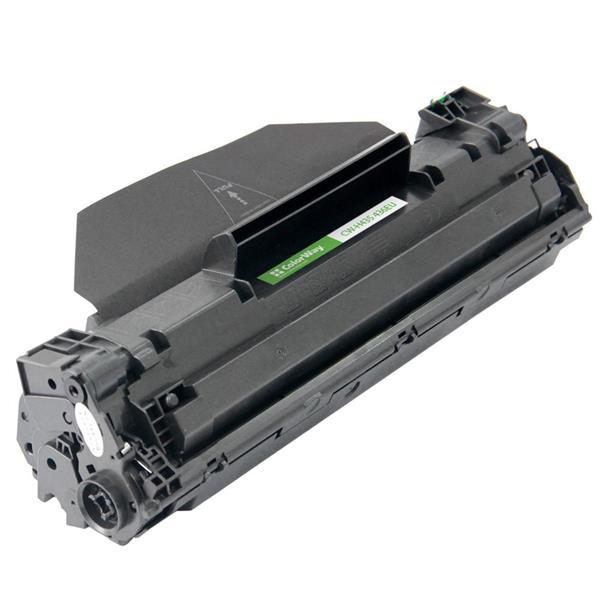 ColorWay alternativny toner k HP CB435A/CB436A/CE285A a Canon 712/ 713/ 725