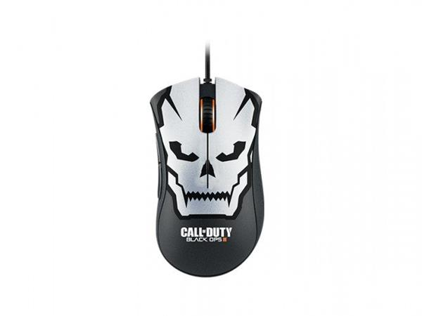Razer Call of Duty: Black Ops III DEATHADDER Chroma Gaming Mouse