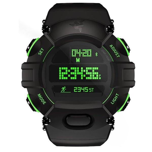 Razer NABU Watch Smart Wristwear