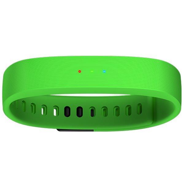 Razer Nabu X Smartband - Green