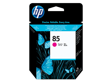 HP No. 85 Magenta Printhead - HP Designjet 30/130