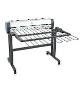 HP Designjet 4500 Stacker Accessory