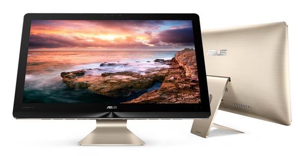 ASUS Zen AiO Z240IEGK i7-7700T (2.90 GHz) 23,8