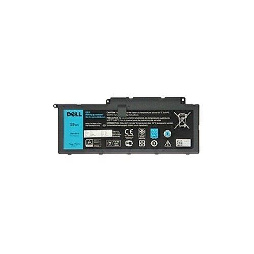 Dell Bateria 4-cell 52W/HR LI-ON pre Latitude E7250